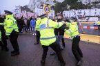 سال فریادهای اعتراضی در اروپا و آمریکا
