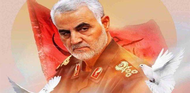 افشای جزییات جدید از ترور سردار سلیمانی