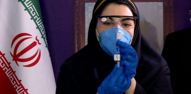 ایمنی واکسن کوو ایران برکت ثابت شد
