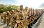 مدت دوره آموزشی سربازان افزایش یافت