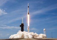 ماهواره های اینترنتی «وان وب» به فضا ارسال شد