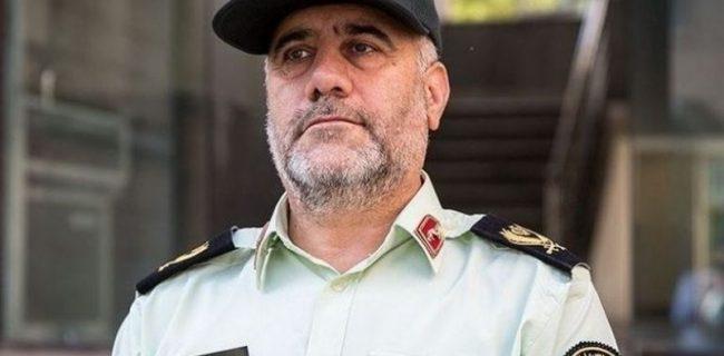 متخلفان چهارشنبه سوری، عید را در بازداشت می مانند