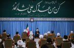 رهبر انقلاب: حد غنیسازی ایران ۲۰ درصد نیست