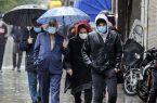 افزایش گردش ویروس انگلیسی در کشور