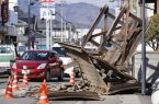 زلزله ۷.۲ ریشتری شمال شرق ژاپن را لرزاند