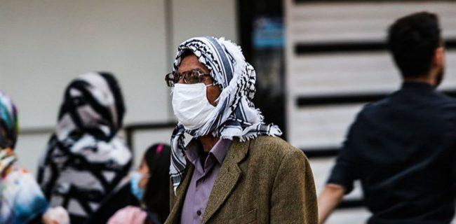 تاکید پیامکی وزارت بهداشت: خوزستان در وضعیت قرمز کرونایی قرار دارد