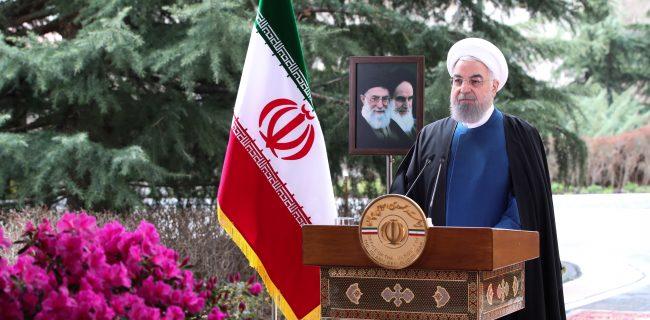 امسال پایانِ دورانی، سخت و دشوار از تاریخِ حیات ملّت ایران است