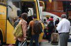 کرونای انگلیسی ارمغان تلخ سفرهای نوروزی در تهران