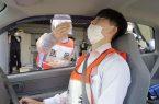 ژاپن روش فوق سریع آزمایش کرونا را اختراع کرد