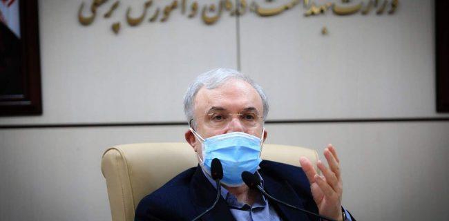 واکسن ایرانی کرونا سالمترین واکسن دنیاست