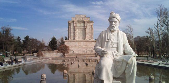 فردوسی، نماد تاریخ و فرهنگ فارسی زبانان