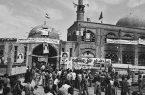 خرمشهر، شهری سربلند به وسعت ایران