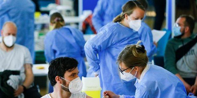 ۱۳ هزار واکسینهشده کامل در آلمان کرونا گرفتند