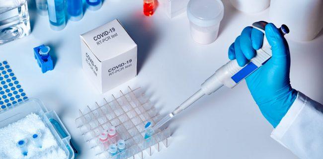 ترکیبی اثربخش برای درمان کووید-۱۹