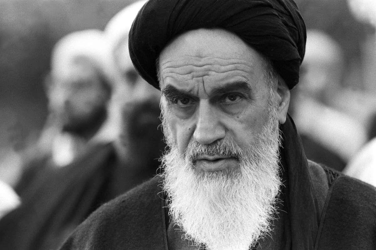 امام خمینی(ره)، معمار مردم سالاری دینی