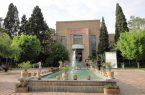 ۵ نمایشگاه در خانه هنرمندان ایران برپا میشود