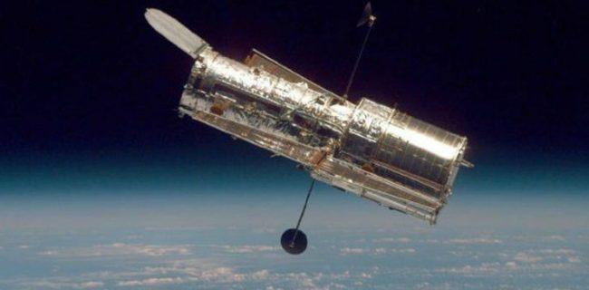تلسکوپ فضایی هابل همچنان در خواب است