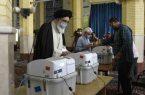 با انتخاب دولت جدید مشکلات آرام آرام حل میشود