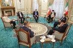 دیدار ۶ نامزد انتخابات ریاست جمهوری با رئیسی