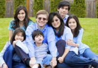 با ۱۲ خانواده پرجمعیت جهان آشنا شوید