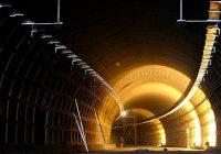 تونل البرز به آزادراه تهران – شمال اضافه میشود
