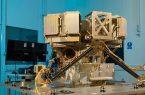 ناسا دوربینهای تلسکوپ فضایی جیمز وب را نشان داد