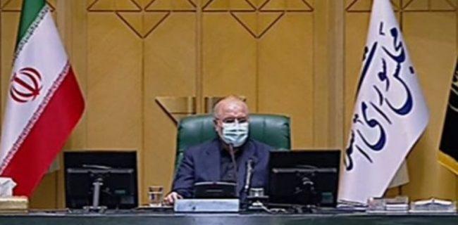 کابینه سیزدهم از مجلس رای اعتماد گرفت / باغگلی رای نیاورد