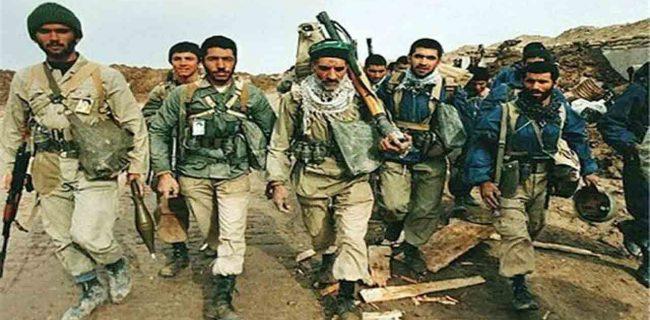 دفاع مقدس تنیده در تار و پود ایران اسلامی