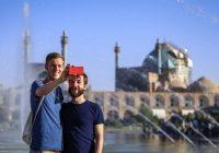 وعده ضرغامی درباره ویزای توریستی ایران