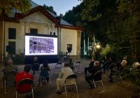 اقامتگاه سفیر ایتالیا میزبان «نگاه دوموس به ایران»