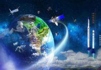 هفته جهانی فضا با شعار «زنان در فضا» آغاز شد