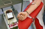 فعالیت مراکز اهدای خون در تعطیلات آخر ماه صفر