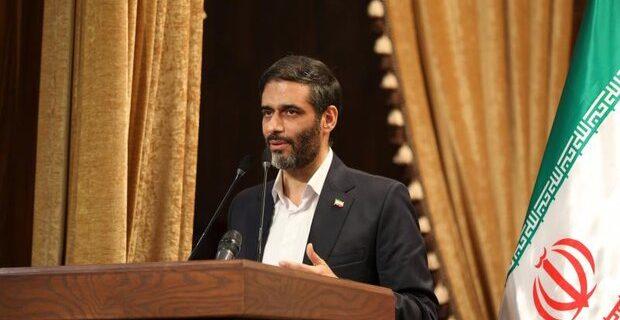 سعید محمد مشاور رئیسجمهور شد